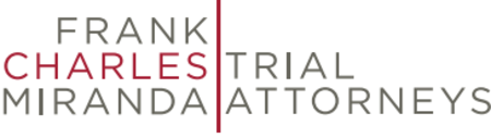 Frank Miranda Attorney at Law Header Logo
